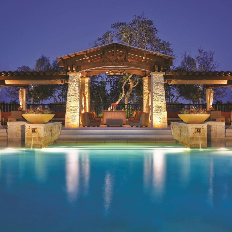 Jw Marriott San Antonio Texas Family Resorts