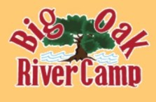Big Oak River Camp
