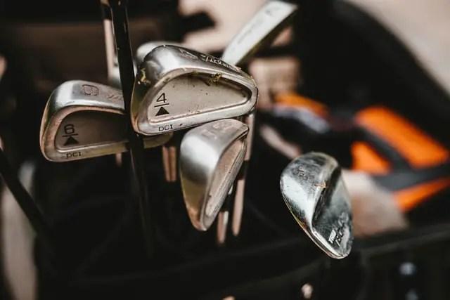 average-golf-club-distance