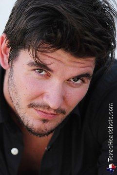 Dallas Fort Worth Actor Headshot 1522