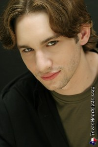 Dallas Fort Worth Actor Headshot 32700