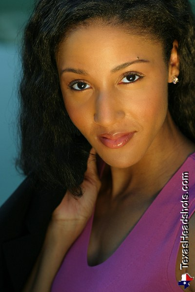 Dallas Fort Worth Actor Headshot Naima 30537