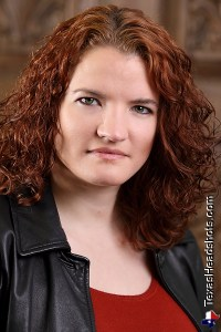 Dallas Actor Headshot Erin 9122