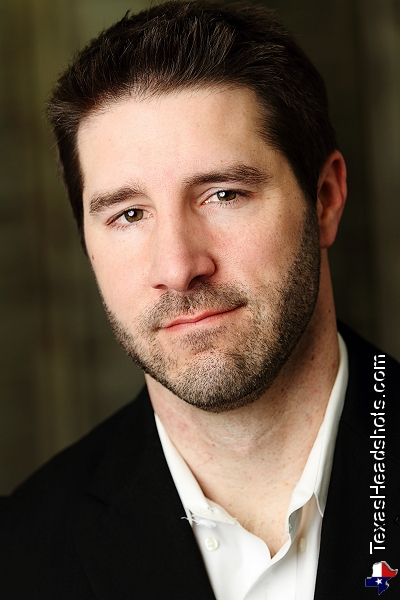 Dallas Actor Headshots Brett 3038
