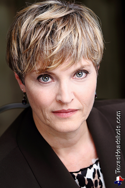 Dallas Actor Headshots - Linda Cerasuolo 0452