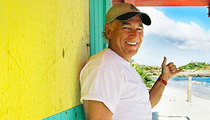 The Story Of How Jimmy Buffetts Margaritaville Began In The Hill Country