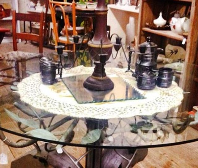 Texas Hill Country Antiques Shops You Need To Check Out