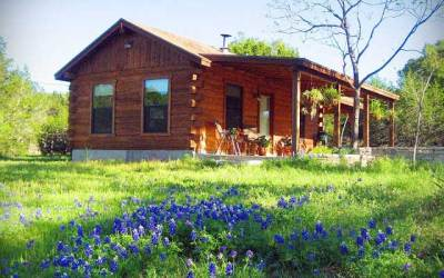 River Lake Texas Hill Country Reservations