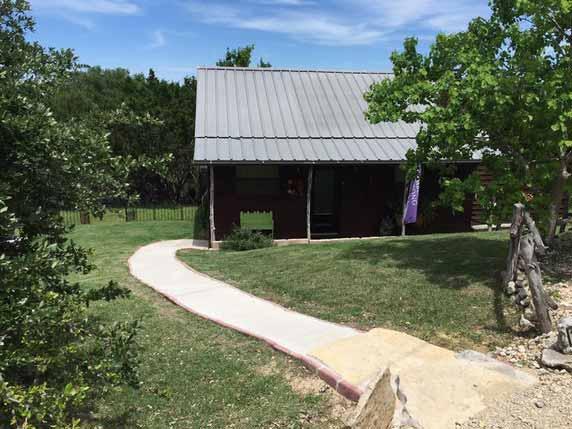 Cedar Blossom Cottage