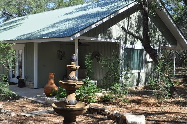 Mystic Hills Garden Suite
