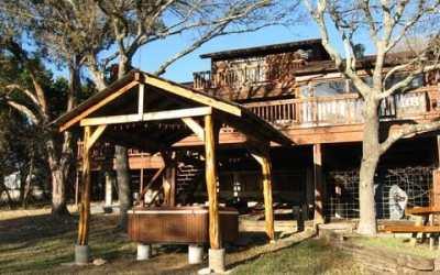 Tree Top Haven Resort Home