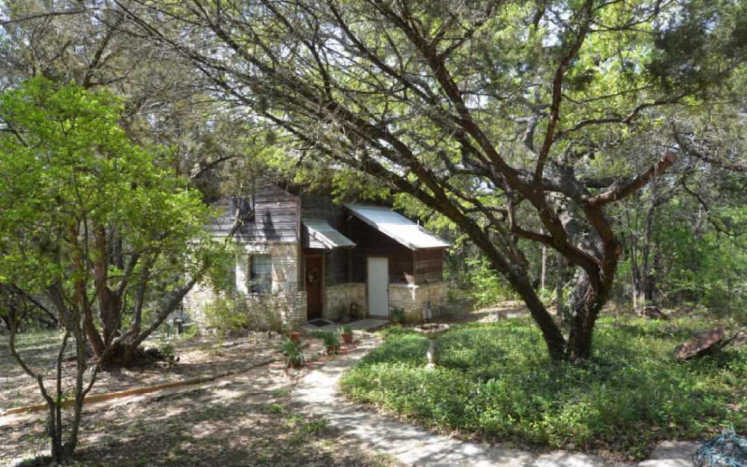 Gulley Creek Guest House