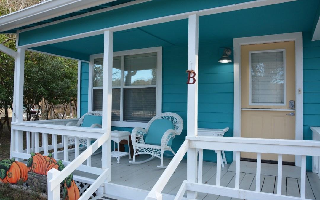 Azul Cottage