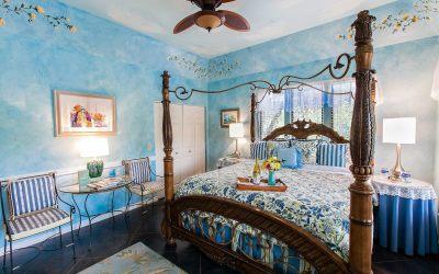 Blair House Inn – The Dallas Suite