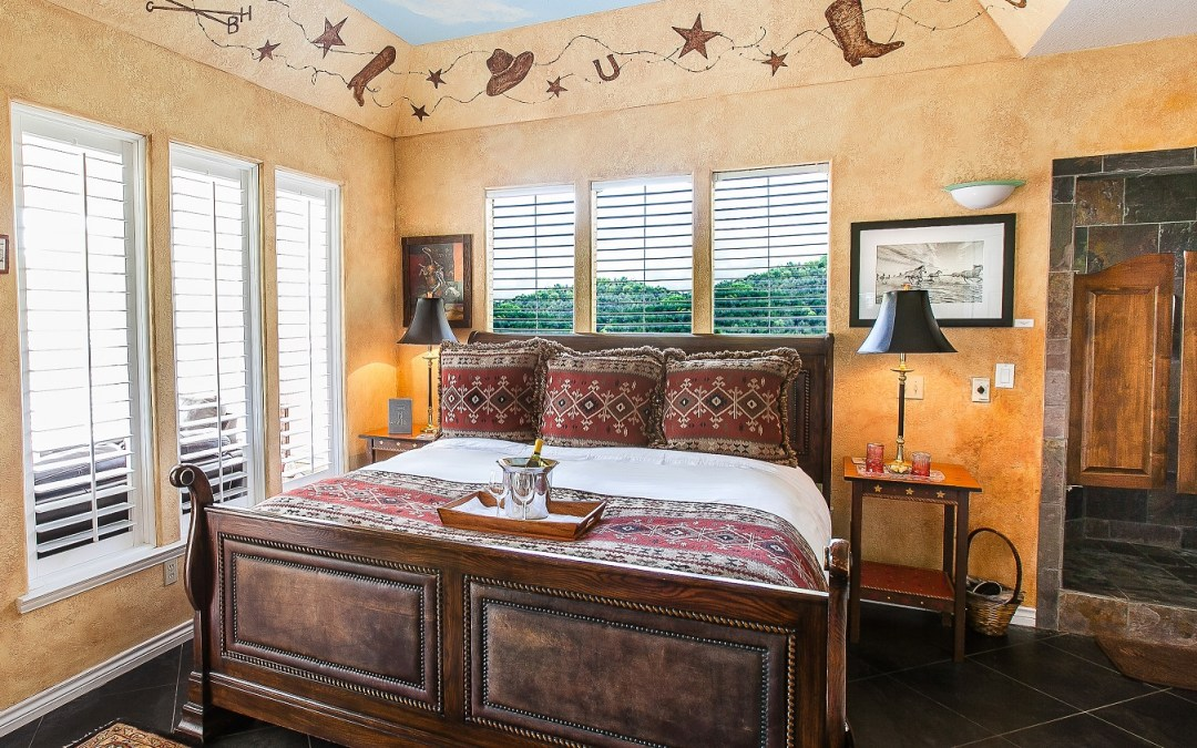 Blair House Inn – Fort Worth Suite