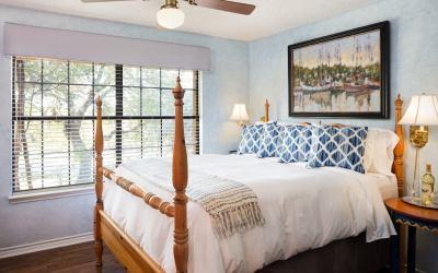 Blair House Inn – The Galveston Room