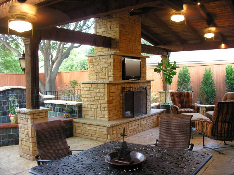 Have Your Dream Oasis dream oasis on Dream Backyard Ideas id=79070