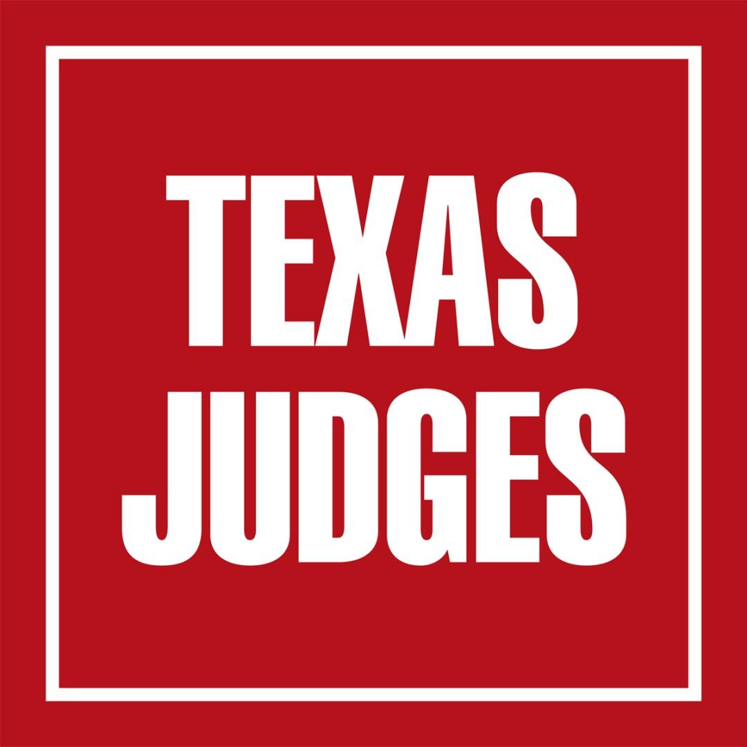 TexasJudges.org Logo