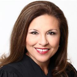 Justice Dori Garza | Texas