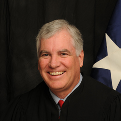 Paul W. Green | Texas Supreme Court Justice