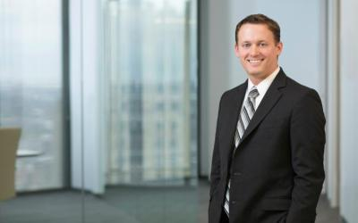 Governor Abbott Names Jeffrey Oldham General Counsel