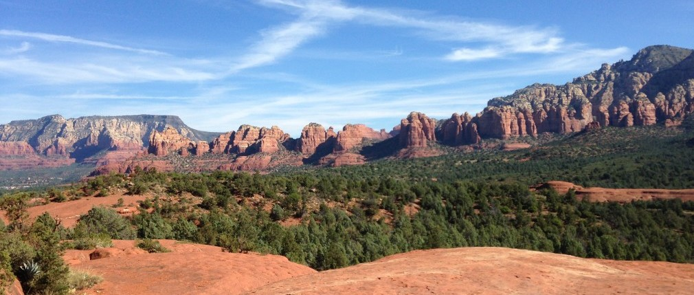 Travel Tuesday Revitalize Yourself In Sedona Arizona TLM