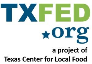 TXFED Logo