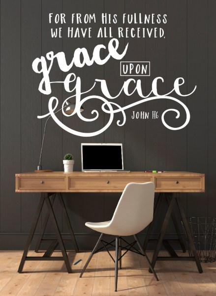Texas Lovely .. Grace upon grace