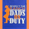 Dads on duty