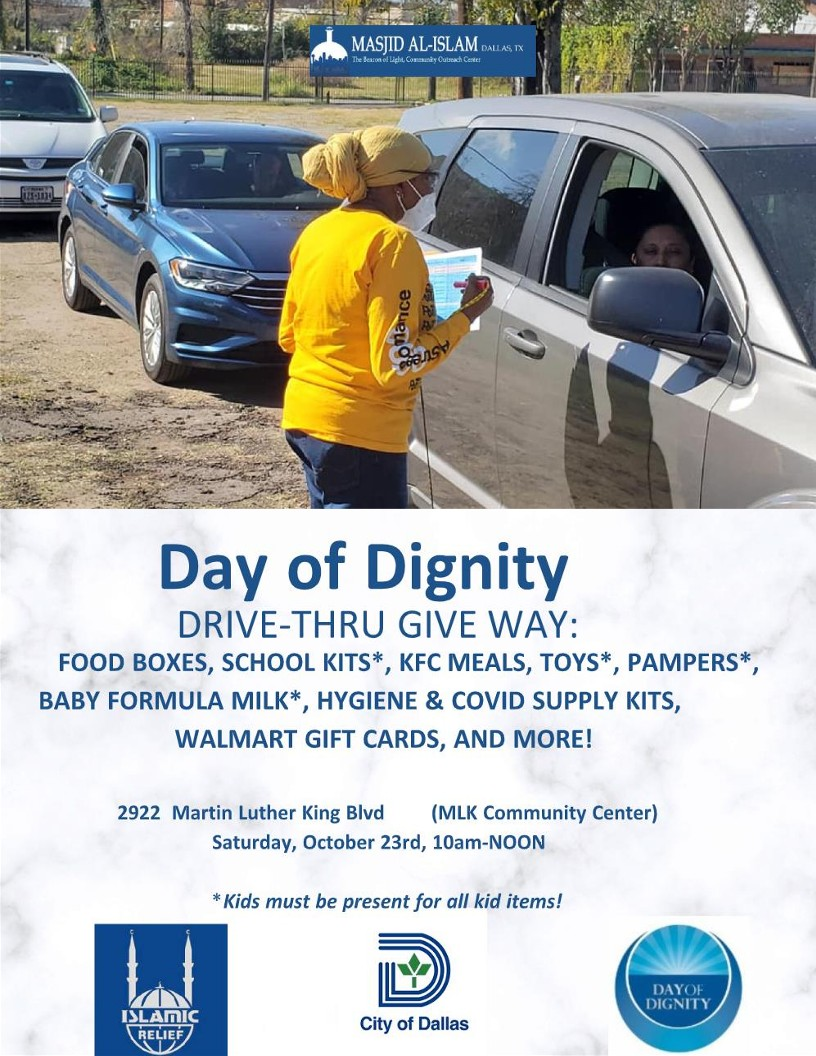 Day of Dignity