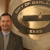 Garland Health Dept Community Service Award