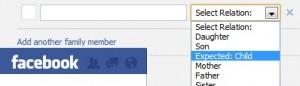 Facebook allows adding uborn child