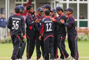 Nepali Cricket