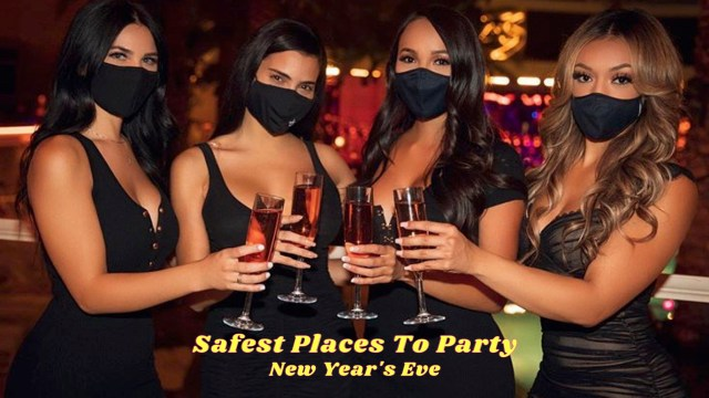 Safest New Year's Eve Parties