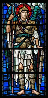 st-michael-stained-glass