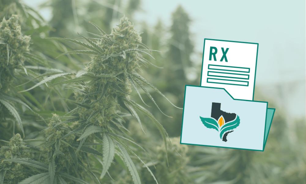 Texas Medical Marijuana Card and Medical Marijuana Prescription