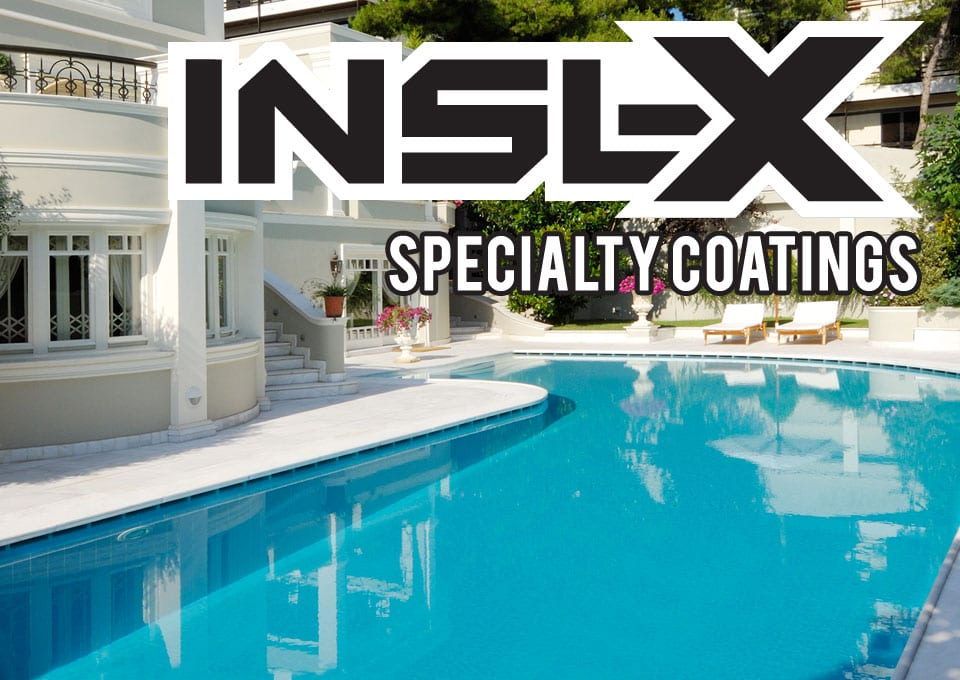 insl-x specialty paints