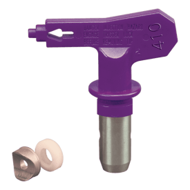 Titan Synergy Fine Finishing Airless Paint Spray Tip