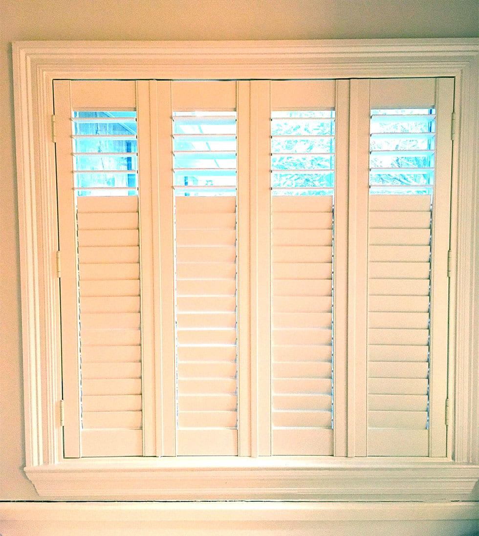 hidden tilt shutters