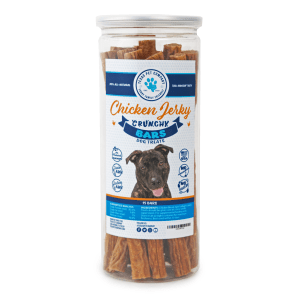 Texas Pet Company Chicken Jerky Bars Dog Treats