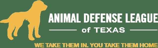 tEXAS pET cOMPANY SUPPORTS Animal Defense League of Texas