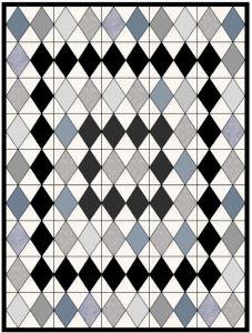 PC quilt