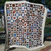 The Splendid Sampler - complete!