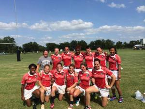 Bluebonnets Rugby