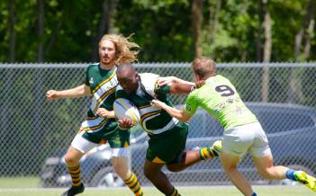 Fort Worth 7s Qualifier