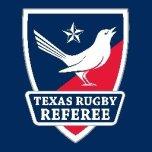 TRRA Referee Logo