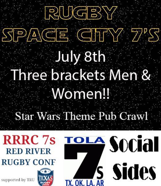 Space City 7s