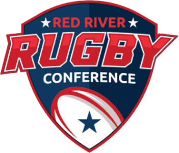 Red River Rugby Conference Logo