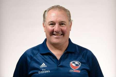 Gary Gold