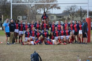 USA Rugby South